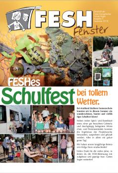 FESH Fenster 2018/3