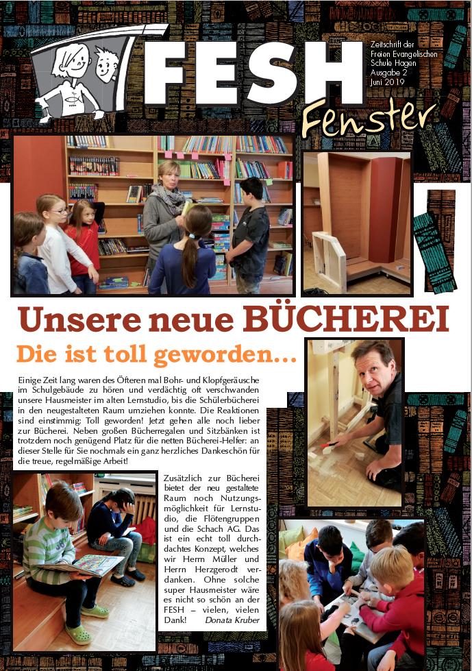 FESH Fenster 2019/2