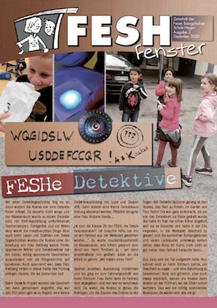 FESH Fenster 2020 / 2