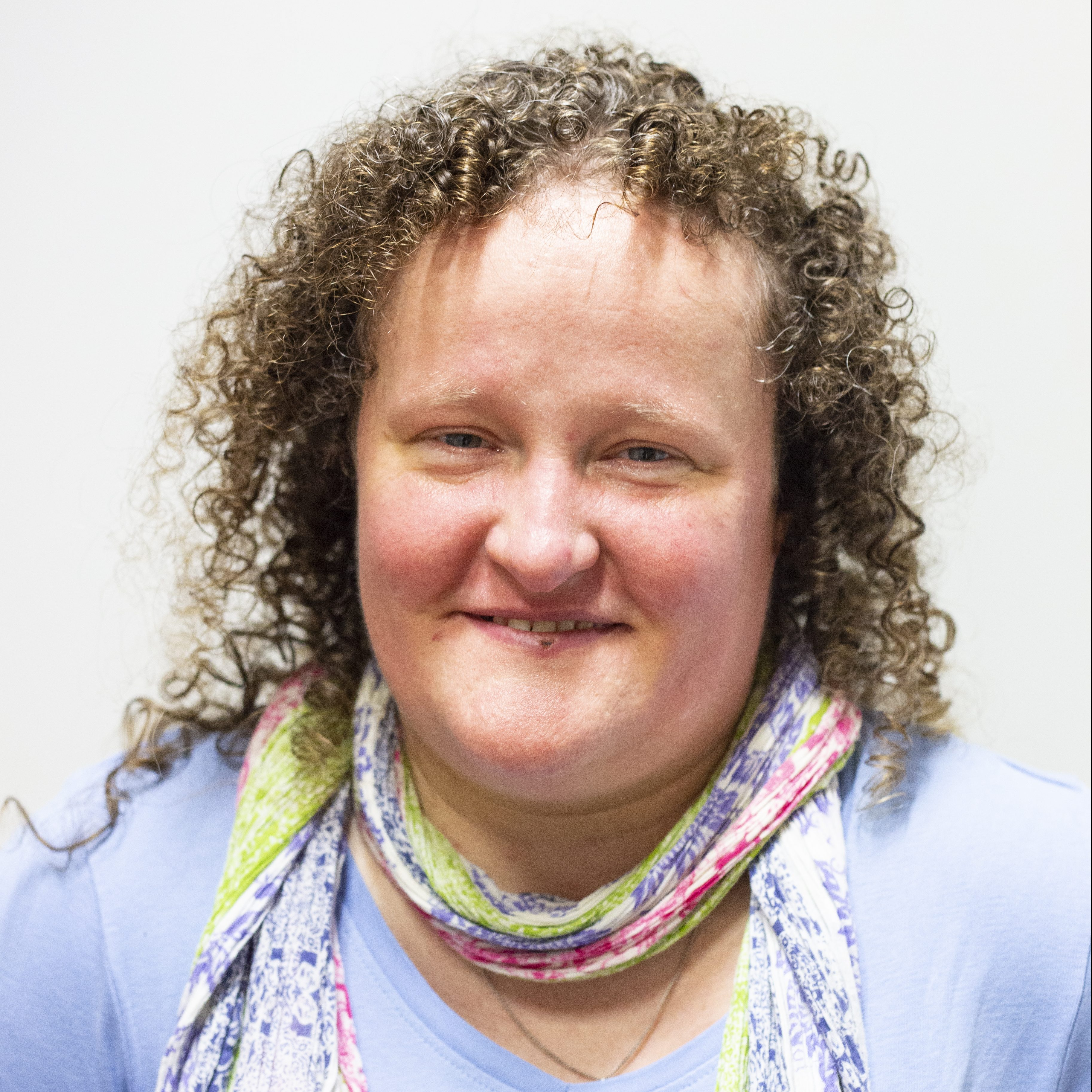 Claudia Geisensetter