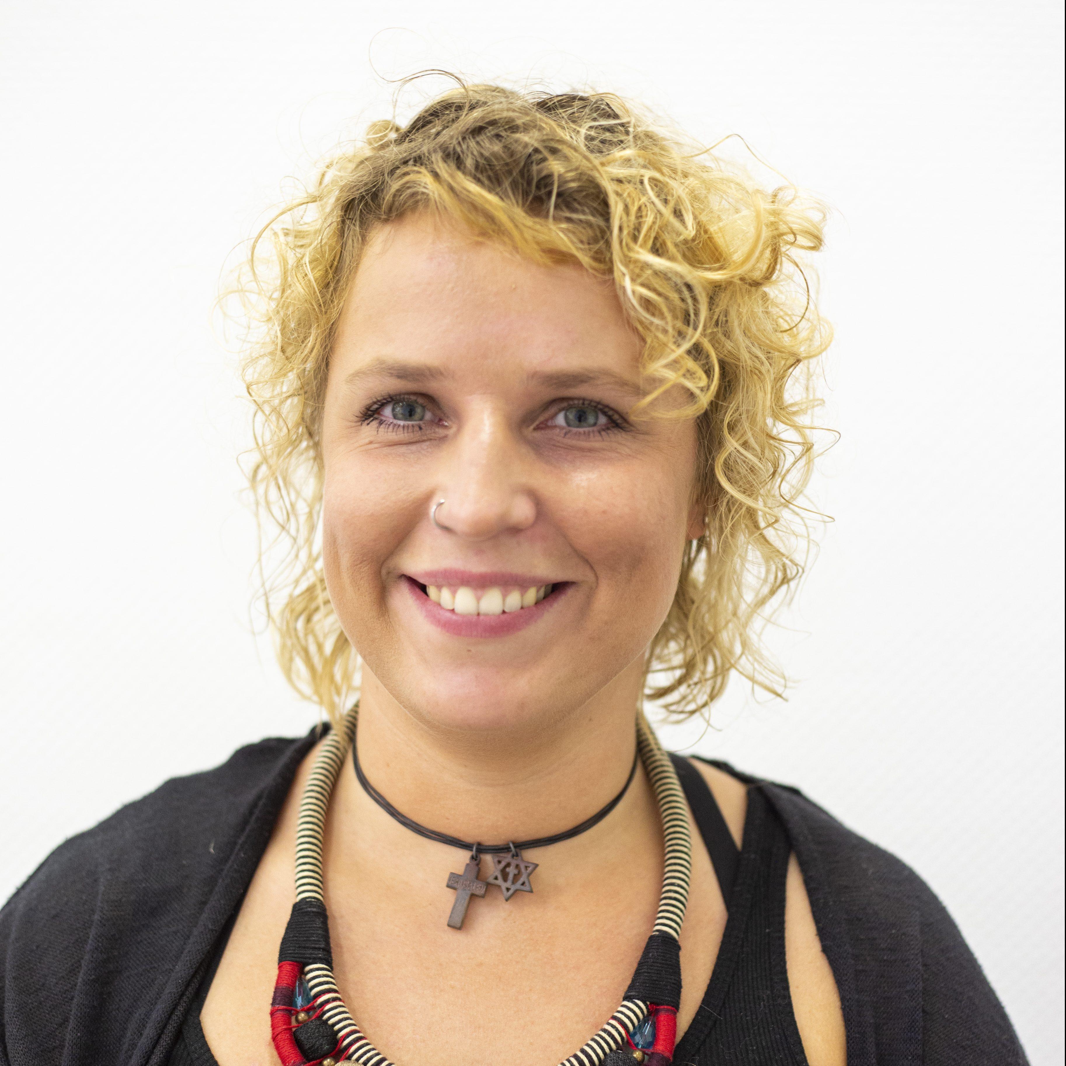 Christina Rautenstrauch