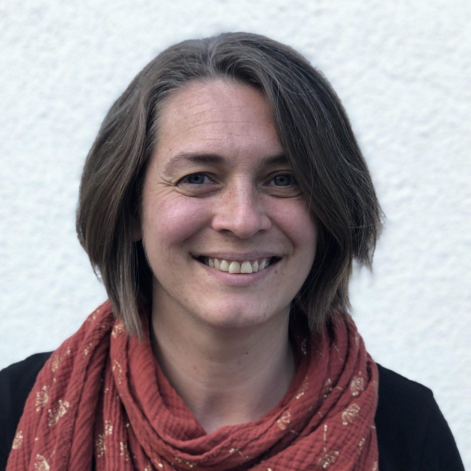 Tanja Nührenberger